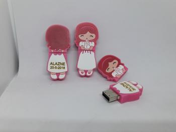 USB grabados