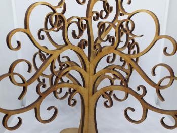 Árbol para anillos